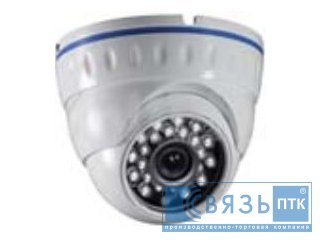 Камера MZ-DA-CNG2H130E IP(poe) 1.3mp